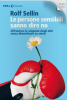 Le persone sensibili sanno dire no  Rolf Sellin   Urra Edizioni