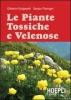 Le piante tossiche e velenose  Gilberto Bulgarelli Sergio Flamigni  Hoepli