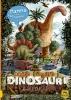Mamma ti racconto... Cosa fanno i dinosauri  Emilia Dziubak   Macro Edizioni