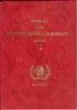 Manuale della Materia Medica Omeopatica II volume  G. H. G. Jahr   Cemon