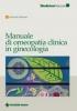 Manuale di omeopatia clinica in ginecologia  Giancarlo Balzano   Tecniche Nuove