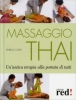 Massaggio Thai  Enrico Corsi   Red Edizioni