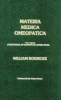 Materia Medica Omeopatica  William Boericke   Homeopathic Book Publisher