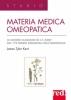 Materia Medica Omeopatica  James Tyler Kent   Red Edizioni