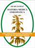 Materia Medica Omeopatica - 3 vol.  Henry Duprat   Palombi Editore