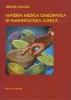Materia Medica Omeopatica di Immunologia Clinica  Jerome Malzac   Nuova Ipsa Editore