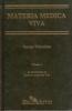 Materia Medica Viva - 8° vol.  George Vithoulkas   Belladonna