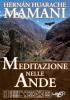 Meditazione Nelle Ande  Hernan Huarache Mamani   Uno Editori