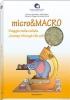 Micro e Macro  Franco Gambale Tullia Diena Roberto Poggi Erga Edizioni