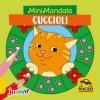 Minimandala Cuccioli  Kerstin Schoene   Macro Edizioni