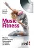 Music Fitness (CD)  Nirodh Fortini   Red Edizioni