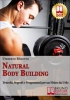 Natural Body Building (ebook)  Umberto Miletto   Bruno Editore