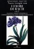 Nuove terapie con i Fiori di Bach vol. 2  Dietmar Kramer   Edizioni Mediterranee