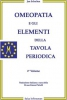 Omeopatia e gli Elementi della Tavola Periodica  Jan Scholten   Salus Infirmorum