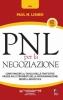 PNL per la Negoziazione  Paul M. Lisnek   Alessio Roberti
