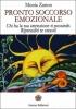 Pronto Soccorso Emozionale  Monia Zanon   Anima Edizioni