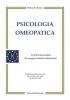 Psicologia Omeopatica (Vecchia edizione)  Philip Bailey   Salus Infirmorum