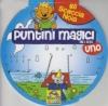 Puntini Magici da 1 a 50  Autori Vari   Macro Junior