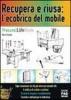 Recupera e riusa: l'ecobrico del mobile  Marco Franchini   Edizioni Fag