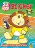 Ricrea Giochi Sticker 5-6 Anni  Autori Vari   Macro Junior