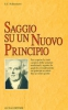 Saggio su un nuovo Principio  Samuel Hahnemann   Guna Editore