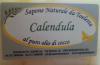 Sapone Vegetale Calendula     Carone snc