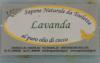 Sapone Vegetale Lavanda     Carone snc