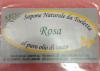 Sapone Vegetale Rosa     Carone snc