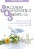 Soccorso Omeopatico Semplice  Giorgetta Alvigini   De Ferrari Editore