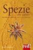 Spezie che curano  Josep Lluis Berdonces   Red Edizioni