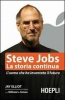 Steve Jobs, la storia continua  Jay Elliot William L. Simon  Hoepli