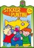 Sticker e Puntini Verde - Da 1 a 30  Autori Vari   Macro Junior