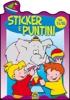 Sticker e Puntini Viola - Da 1 a 10  Autori Vari   Macro Junior