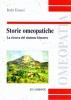Storie Omeopatiche  Italo Grassi   Edi-Lombardo