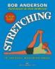 Stretching  Bob Anderson   Edizioni Mediterranee