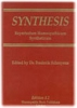 Synthesis - 9.1 (inglese)  Frederik Schroyens   H.M.S.