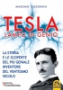Tesla lampo di genio (ebook)  Massimo Teodorani   Macro Edizioni