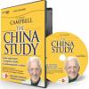 The China Study (DVD) - Videocorso Formativo (Copertina rovinata)  Colin T. Campbell   Macro Edizioni