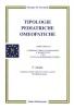 Tipologie Pediatriche Omeopatiche