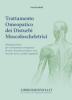 Trattamento Omeopatico dei Disturbi Muscoloscheletrici