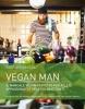 Vegan man  Fabrizio Bartoli   Eifis Edizioni