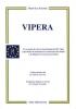 Vipera (Français)  Marie Luc Fayeton   Salus Infirmorum