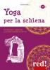 Yoga per la schiena (DVD)  Maurizio Morelli   Red Edizioni