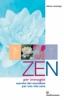 Zen per immagini  Shizuto Masunaga   Edizioni Mediterranee