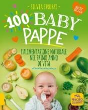 100 Baby Pappe  Silvia Strozzi   Macro Edizioni