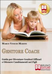 Genitore Coach (ebook)  Marco Vinicio Masoni   Bruno Editore