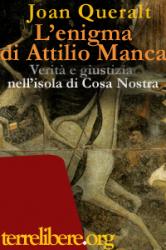 L'enigma di Attilio Manca (ebook)  Joan Queralt   Edizioni Terrelibere.org
