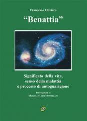 Benattia (ebook)  Francesco Oliviero   Nuova Ipsa Editore
