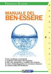 Manuale del ben-essere (ebook)  Francesco Oliviero   Nuova Ipsa Editore