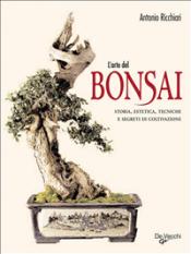 L'arte del bonsai (ebook)  Antonio Ricchiari   De Vecchi Editore